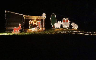 Toldijk in kerstsfeer uitslag!